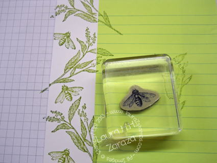 2nd stamp