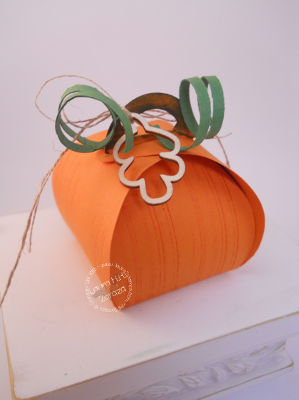 Pumpkin-Box