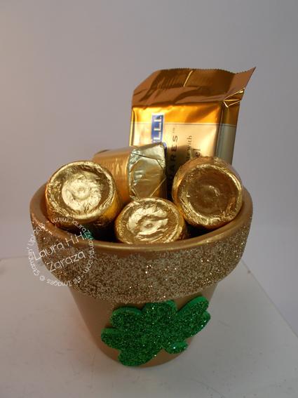 Pot-'O-Gold