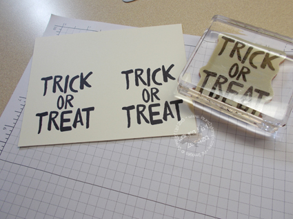 Stamp-Trick-or-treat