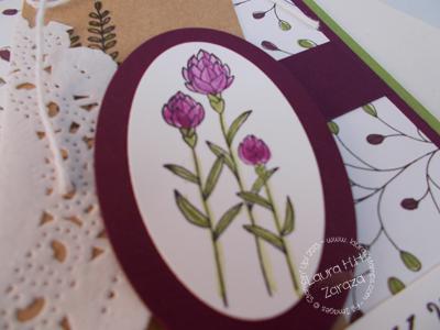 Oval-flowers